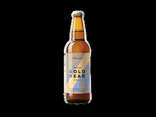 Bier Gold Bear