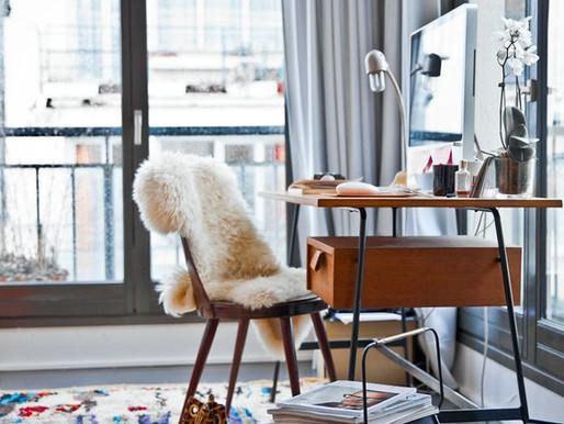 Darbo vieta Jūsų namuose