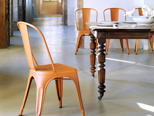 """TOLIX A"" kėdė"