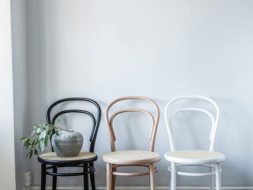 Thonet kėdė