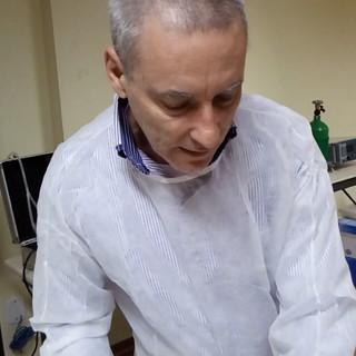 Curso de Ozonioterapia com Professor Arnei Back