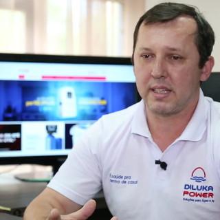 Vídeo institucional Diluka Power