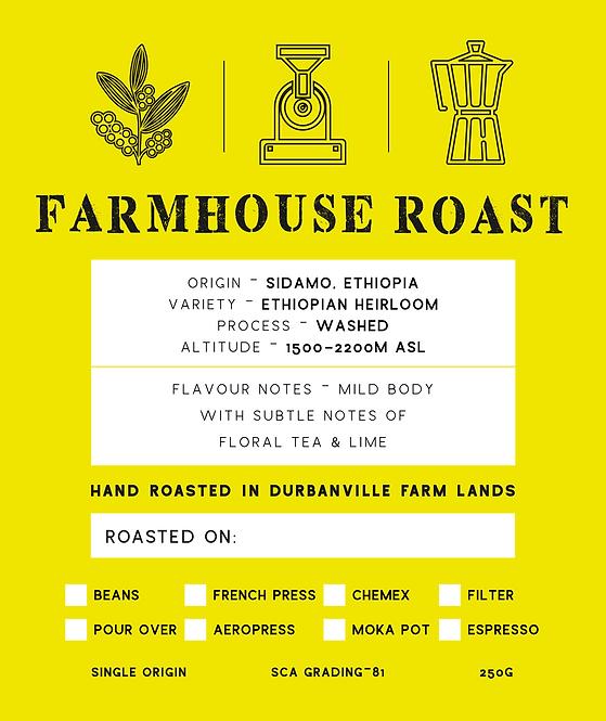 FARMHOUSE ROAST