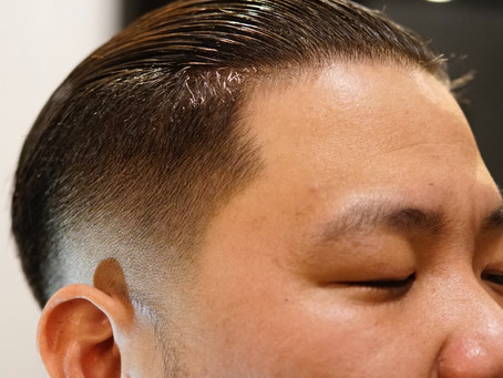 LOW FADE