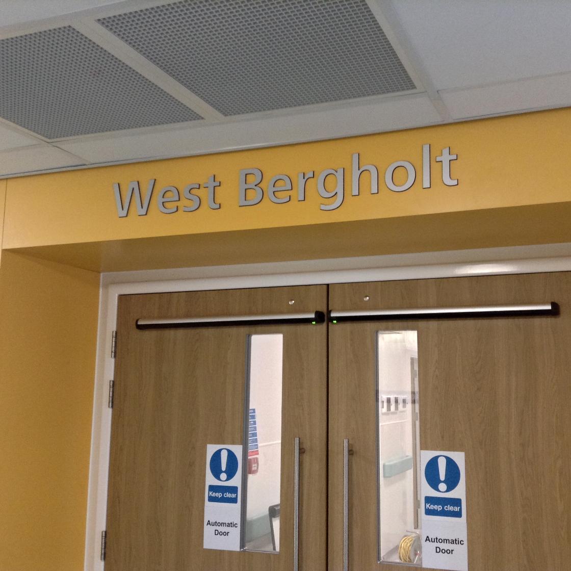 West Bergholt Ward