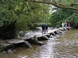 Tarr Steps,Exmoor