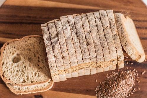 (#220)   Keto Bread Half Loaf