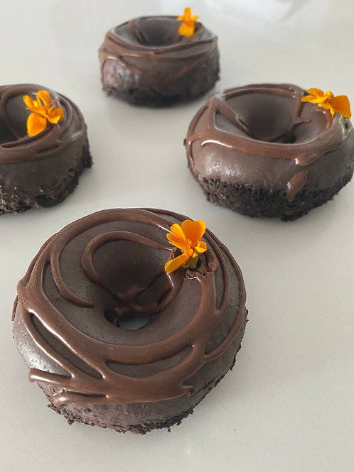 Chocolate Donuts (2)