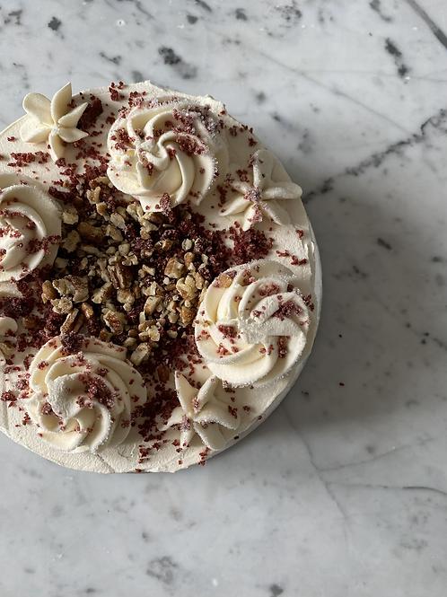 Cake RED VELVET (#105)