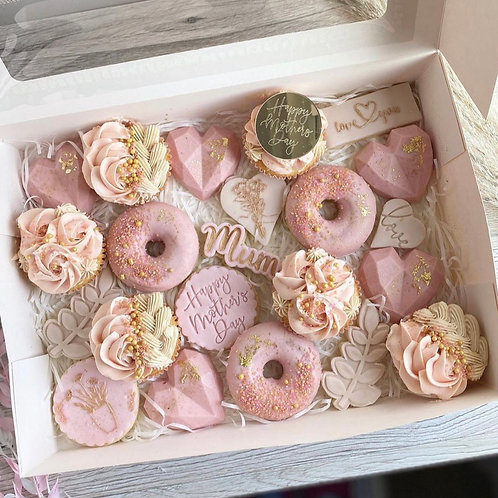 Mother's Day Box Pre-Order (Only 3 more available)
