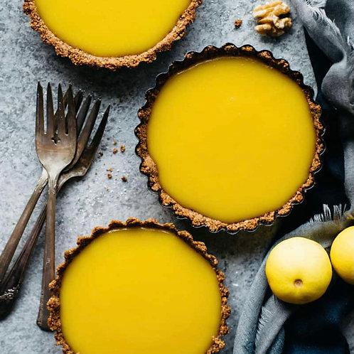 """{602} 4"""" TART - Lemon"""