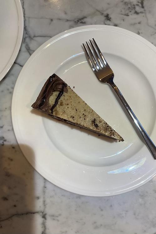2 Cake Slices - TURTLE (#116)