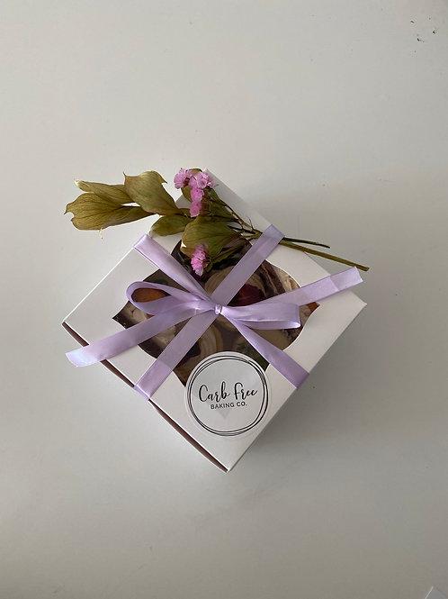 Vanilla Based Gourmet Treat Box