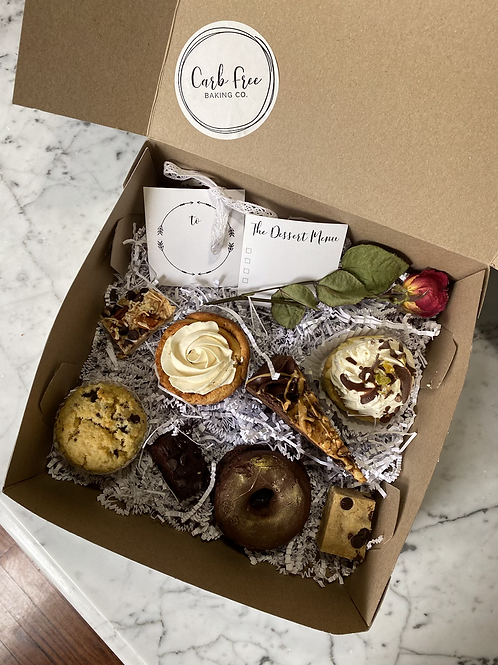{999} FATHER'S DAY BOX PREORDER (PICKUP OR DELIVERED June 19)