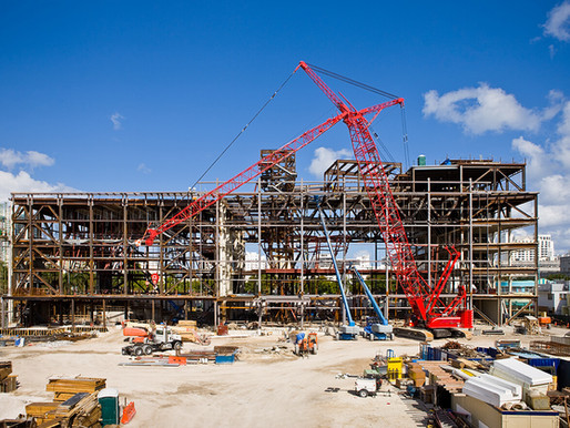 Differences Between Residential and  Commercial Construction