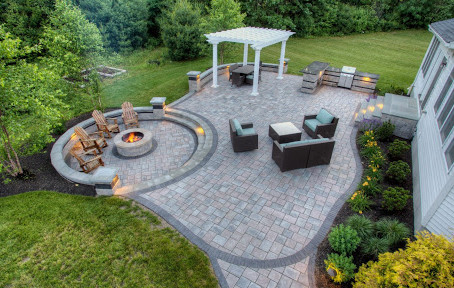 The Benefits of Landscape Design
