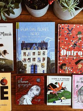 Sugestao Livros Infantis