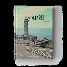 Livro Voltarei / I´ll Be Back