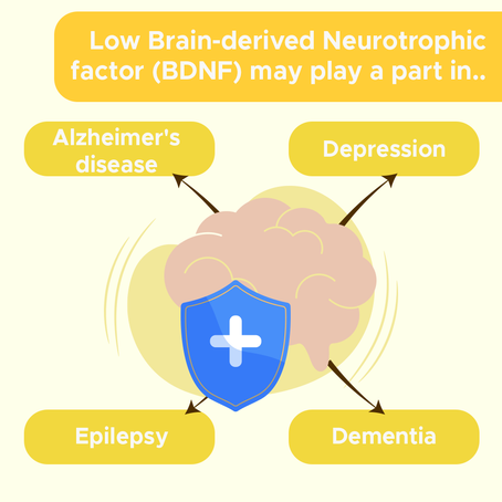 Brain-Derived Neurotrophic Factors (BDNF)