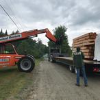Unloading the Barn.JPG
