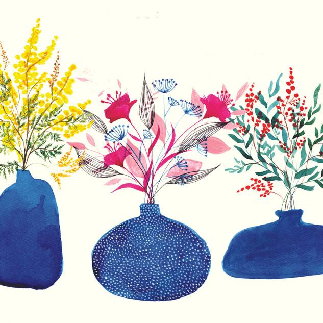 Blue Vase Trio.jpg