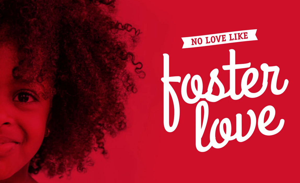 Foster Love Ad