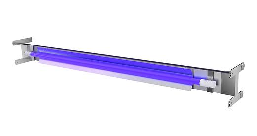 BioClean 33 UVGI Air Purifier by Respica