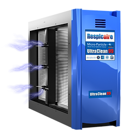 UltraClean 99 - HT - Respicaire