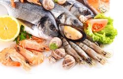 38033434_s - Fish Odor