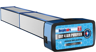 OXY 4 Air Purifier - Commercial - by Res
