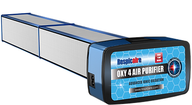 OXY 4™ AIR PURIFIER