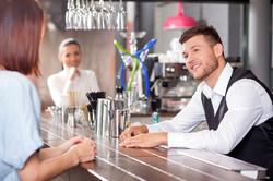 Casinos, Bars & Restaurants
