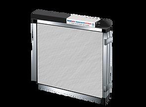 "ECC 2"" Hybrid™ Air Cleaner"