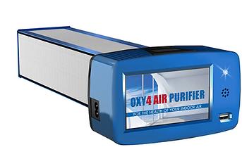 OXY 4 AirPurifier™