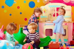Daycares & Kindergartens