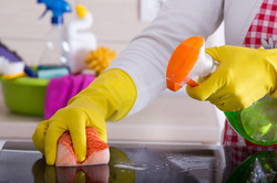 53382911_s - Cleaning Chemicals