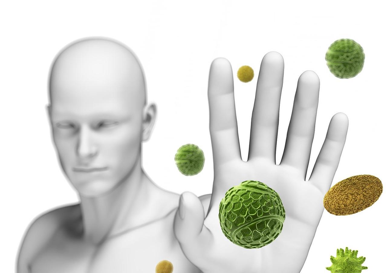 Our defences againsts Pathogens