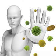 Stop the spread of microorganisms in your home!