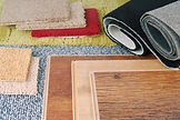 VOCs from carpets and floors