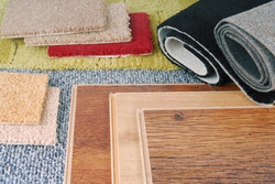 23314669_s - VOCs from carpets and artificial floors