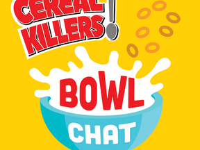 Bowl Chat - Scotty B... Future Hoarders Star?