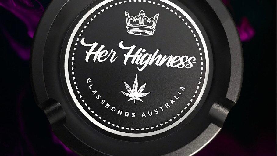 HH ashtray/bowl