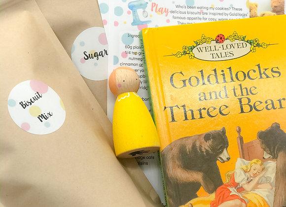 Goldilocks Baking Box