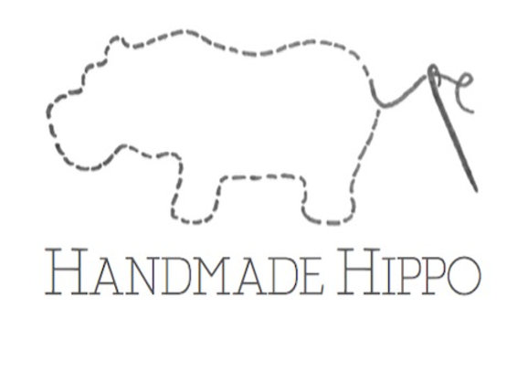 Additional Handmade Hippo Aprons From