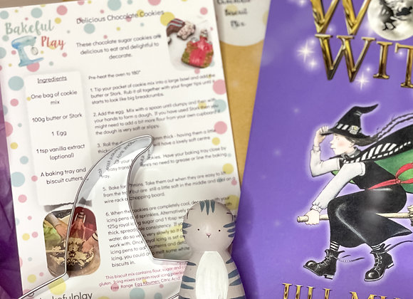 TheWorst Witch Story Box