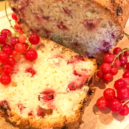 Red Currant Loaf