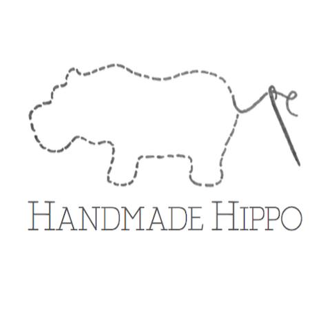 Handmade Hippo