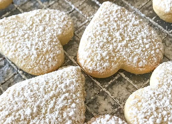 Bakeful Basics - Workshop 2 - Biscuits