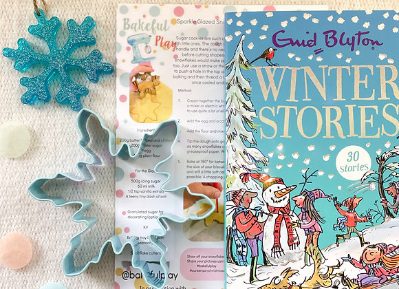 Winter Stories Gift Set