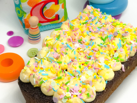 Playgroup Cake